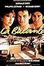 La balance (1982) Poster