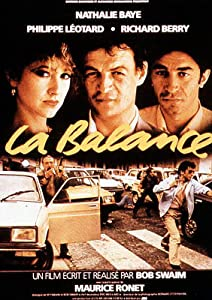 Best free downloading movies site La balance by Tonie Marshall [1280x800]