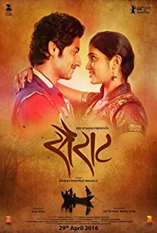 Sairat (2016)