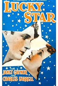 Charles Farrell and Janet Gaynor in Lucky Star (1929)