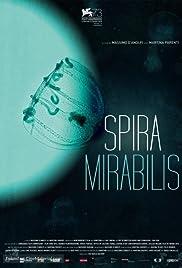 Spira Mirabilis Poster