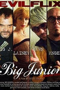 Downloads movies 2018 Big Junior USA [1280x720p]