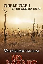 No Man's Land: Eve of Destruction