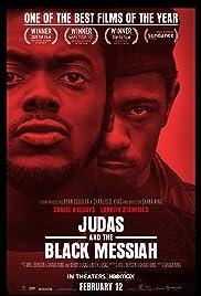 Judas and the Black Messiah(2021) Poster - Movie Forum, Cast, Reviews