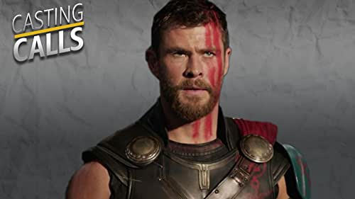 How Did Chris Hemsworth End Up as Thor?