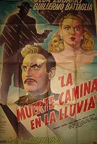 La muerte camina en la lluvia (1948)