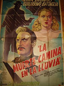 Watching movie for free La muerte camina en la lluvia by [DVDRip]