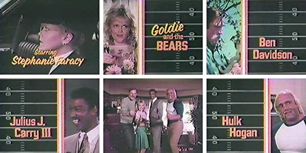 Full free movie downloads Goldie and the Bears [1280x544]