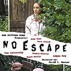 Logan Fry and Zoe Savransky in No Escape (2016)