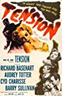Tension (1949) Poster