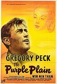 The Purple Plain (1954)