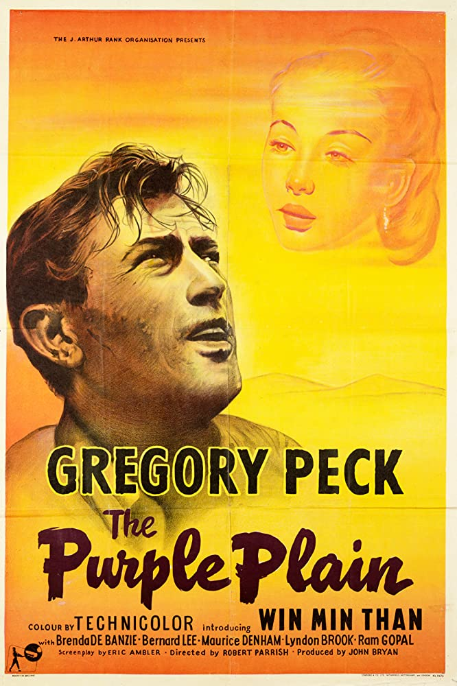 The Purple Plain ( 1954 )