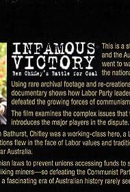 Infamous Victory: Ben Chifley's Battle for Coal (2008)