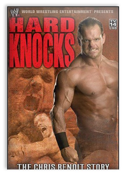 Chris Benoit in Hard Knocks: The Chris Benoit Story (2004)