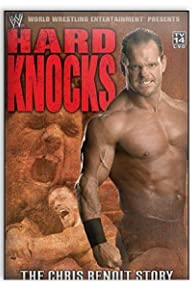 Primary photo for Hard Knocks: The Chris Benoit Story