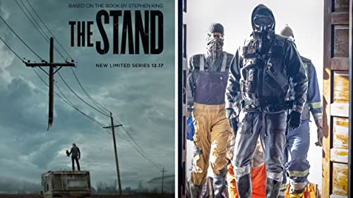 """Find Out Why """"The Stand"""" Is the Most 2020 Show"""