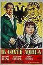 Il conte Aquila (1955) Poster