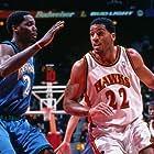 1999 Dec 14 Timberwolves vs Hawks (1999)