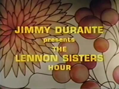 Jimmy Durante Presents the Lennon Sisters