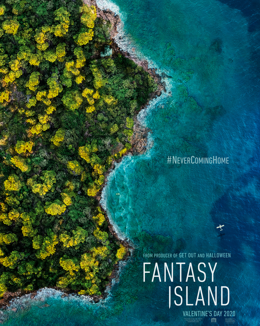 Fantasy Island review 2020