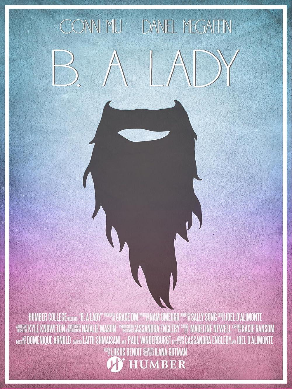 B.A Lady 2017
