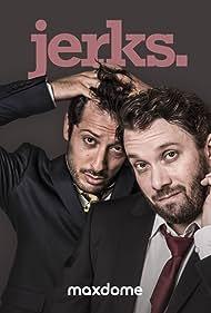 Christian Ulmen and Fahri Yardim in Jerks (2017)