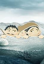Little Folk of the Arctic