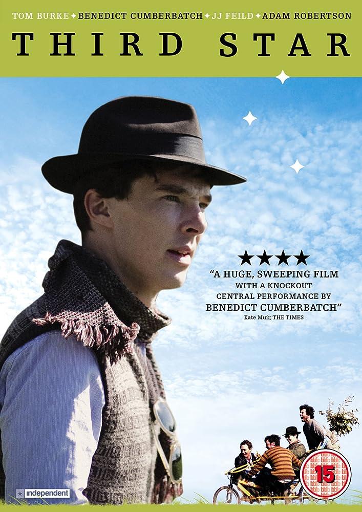 Trečioji žvaigždė (2010) online
