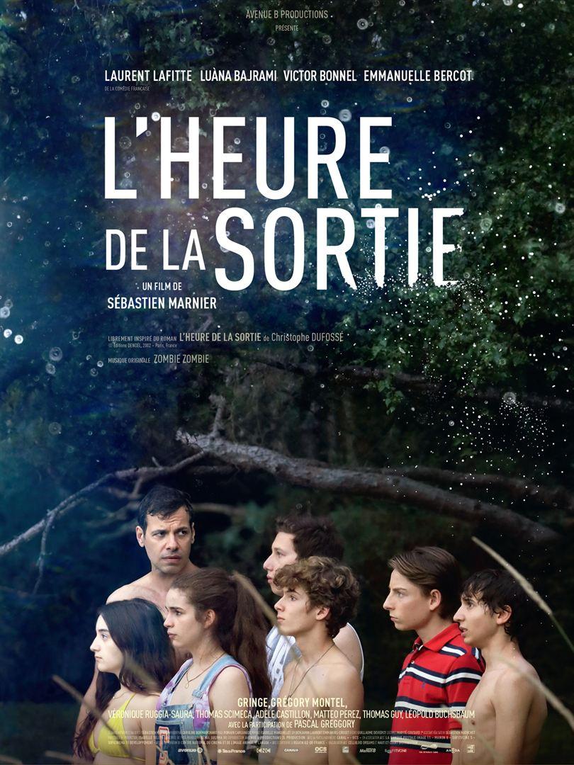 Benoit Meimiel - prodigy of French cinema 24