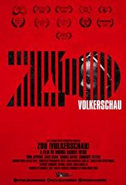 Zoo: Volkerschau Poster