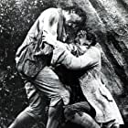 Richard Greene and Ron Randell in Lorna Doone (1951)
