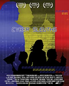 Watch online Cyber Sleuths [[480x854]