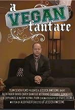 A Vegan Fanfare