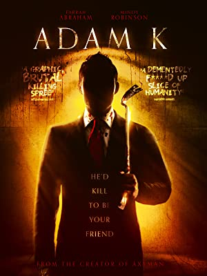 Movie Adam K (2017)