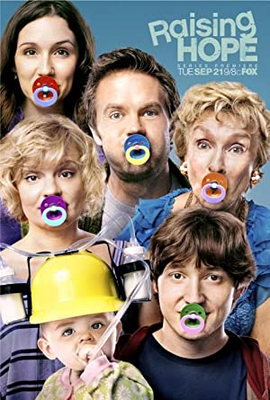 View Raising Hope - Season 4 (2010–2014) TV Series poster on Fmovies