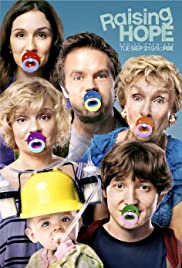 Raising Hope Poster - TV Show Forum, Cast, Reviews