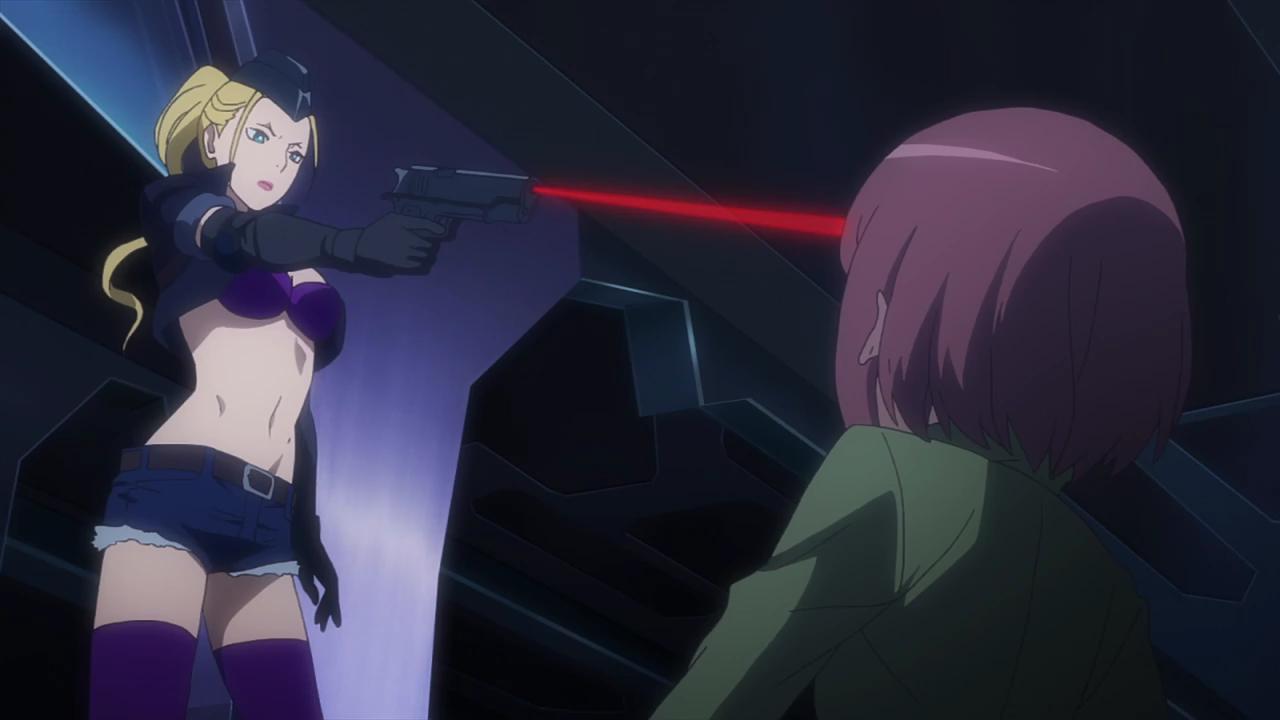 Hình ảnh Sword Art Online: Gun Gale Online 2