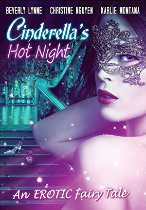 Cinderella's Hot Night Poster