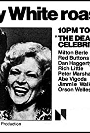 Dean Martin Celebrity Roast: Betty White Poster
