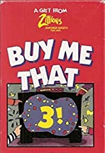 Buy Me That 3! A Kid's Guide to Food Advertising