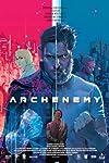 Archenemy by Adam Egypt Mortimer starring Joe Manganiello – Releasing December 11th
