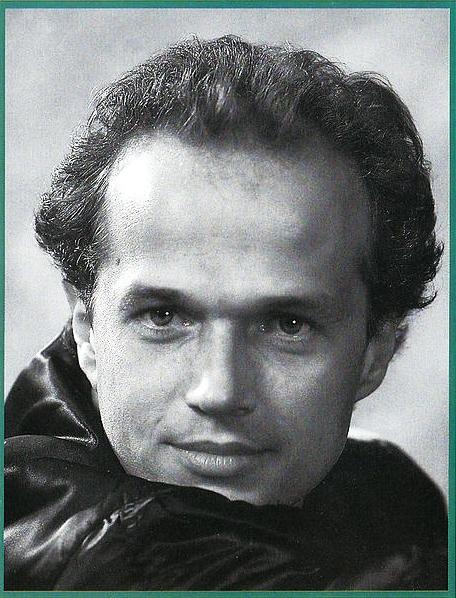 Laurent Malet