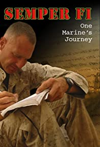 Primary photo for Semper Fi: One Marine's Journey