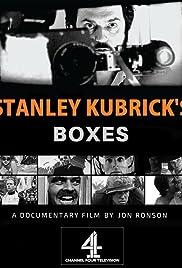 stanley kubrick s boxes tv movie 2008