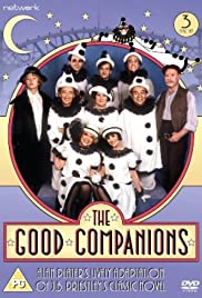 The Good Companions Poster