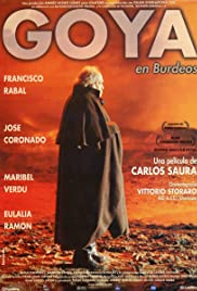 ##SITE## DOWNLOAD Goya en Burdeos (1999) ONLINE PUTLOCKER FREE
