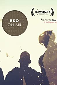 Primary photo for Bko on Air