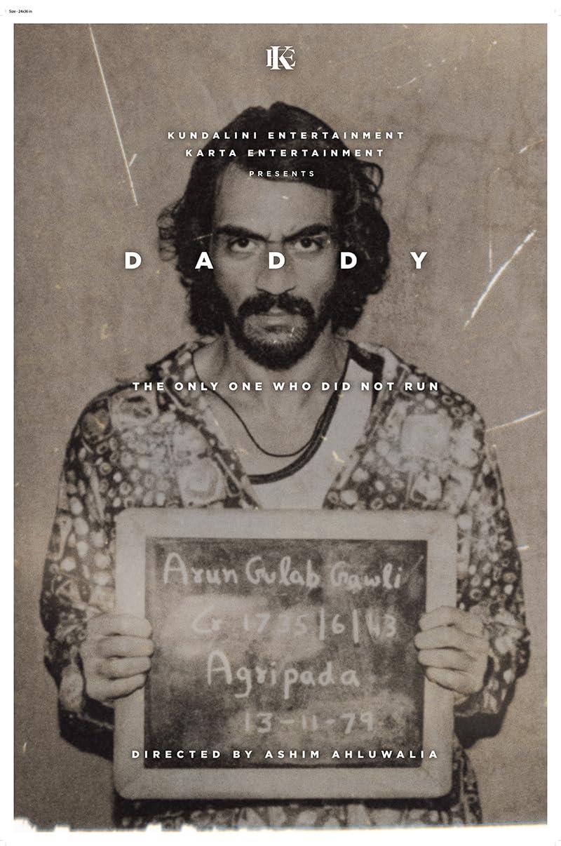 Daddy (2017) centmovies.xyz