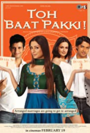 Toh Baat Pakki (2010) Hindi Full Movie Watch Online thumbnail