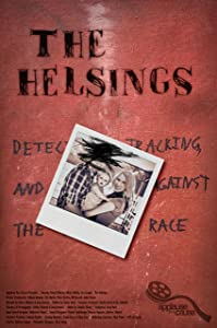 Pay for movie downloads The Helsings [640x960]